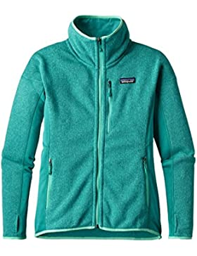 Patagonia W's Performance Better Chaqueta, Mujer