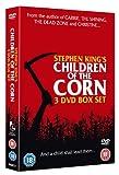 Children Of The Corn 1-3 DVD Boxset (3-DVD Set)
