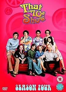That '70s Show: Season 4 [DVD]