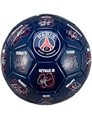 Collection Officielle Equipe de France de Football Mousse r/ésistante T 4 2 /étoiles Ballon de Football FFF