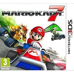 de Nintendo Plate-forme: Nintendo 3DS, Nintendo 2DS(490)Acheter neuf :  EUR 44,99  EUR 33,49 27 neuf & d'occasion à partir de EUR 27,99