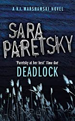 Deadlock: V.I. Warshawski 2 (The V.I. Warshawski Series)