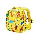 KHDJH Kinderrucksack Schule Rucksäcke Für Jungen Kind Kindergarten Schulranzen Cartoon Baby Taschen Kleine Reisetasche W Blau