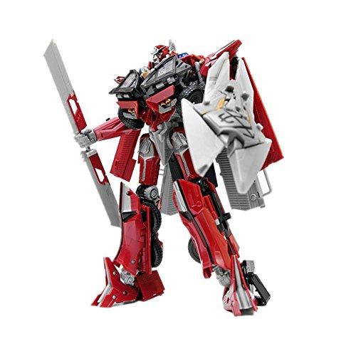 KO Version DOTM MechTech Leader Class Sentinel Prime