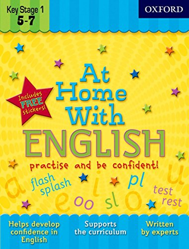 At Home With English