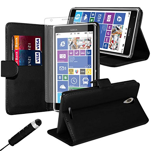 ijq-black-premium-pu-leather-flip-case-wallet-cover-for-nokia-730-735-with-card-slots-and-built-in-s