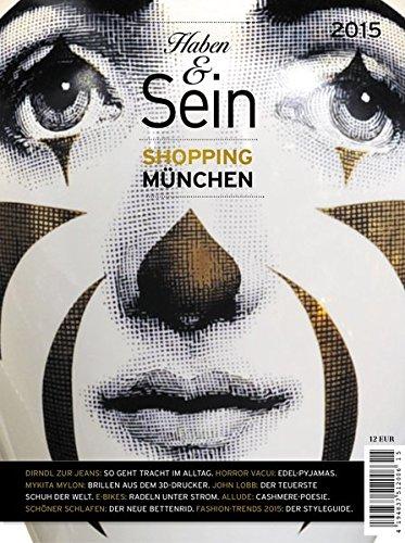 Haben & Sein 2015: Münchens Shopping Guide