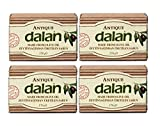 Dalan Antique olio d' oliva sapone 4x 170G