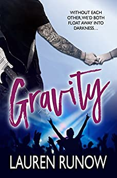 Gravity by [Runow, Lauren]