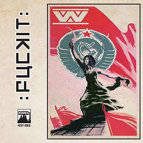 Wumpscut: Fuckit (Audio CD)