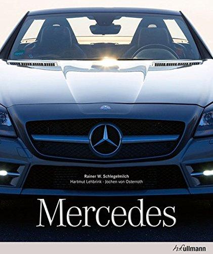 Mercedes par Collectif