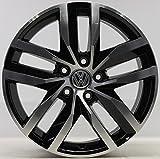 1 Original VW Golf 7 5G 17 Zoll Alufelge VII MADRID 7,5x17ET49 5G0601025D EF2977