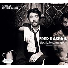French Ghost Songs Part II (+Download) [Vinyl LP]