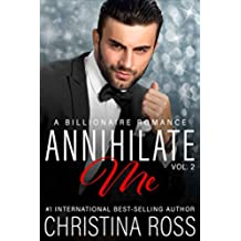 Annihilate Me (Vol. 2) (The Annihilate Me Series) (English Edition)