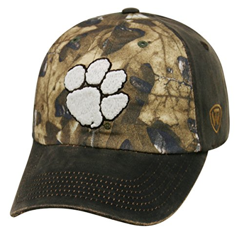 Clemson Tigers NCAA TOW