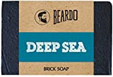 BEARDO DEEP SEA Brick Soap - 125g