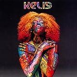 Songtexte von Kelis - Kaleidoscope