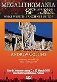 Finding Eden: The Mystery of Göbekli Tepe / Giza's Cave Underworld - Double DVD [Reino Unido]