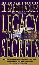 Legacy Of Secrets