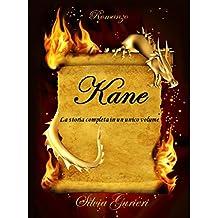 Kane: La serie completa