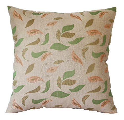 beige-grunes-blatt-herbst-print-gewebte-khaddi-cover-kissen-fur-sofa-bett-20-x-20