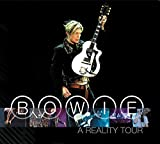 Best Di David Bowie Cd - A Reality Tour (Digipack) [2 CD] Review