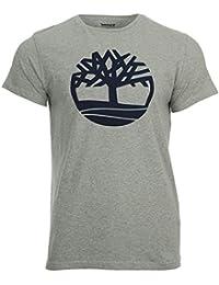 Timberland Ss Brand Tree Lin Re Mgh Tree