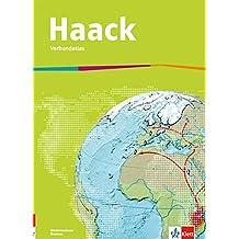 Haack Verbundatlas. Ausgabe Niedersachsen und Hamburg Sekundarstufe I