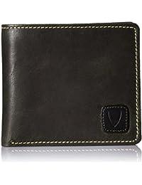 Hidesign Brown Men's Wallet (036-01 SB-CAMEL MELBOURNE RANCH-BROWN)