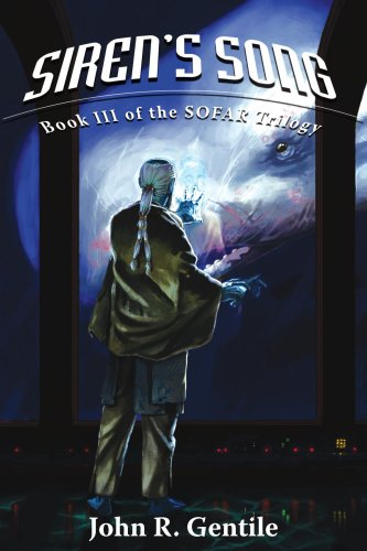 Siren's song: book iii of the sofar trilogy