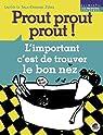 Prout prout prout ! par Le Saux