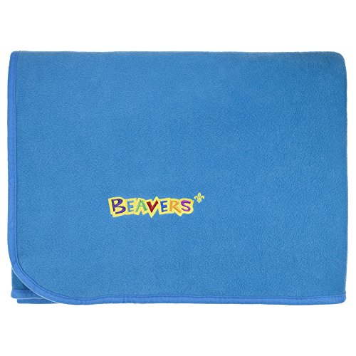 51eqJJfO eL. SS500  - Beaver Scout Bedding/Camp Blanket