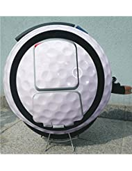 Ninebot One Pantalla/Pop Skin/pelota de golf