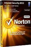 Produkt-Bild: Norton Internet Security 2012 - 1 PC - Upgrade (inkl. kostenlosen Upgrade auf Version 2013)