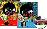 Punto arte. Vol. A-B. Con espansione online. Per la Scuola media
