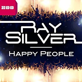Ray Silver-Happy People