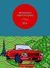 504 par Romuald Olb Oudjani
