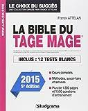 la bible du score iae message 2016 5e ?dition by franck attelan