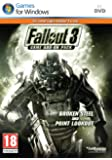 Fallout 3: Game Add-On Pack - Broken Steel and Point Lookout (PC DVD)