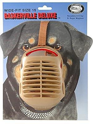 Baskerville Muzzle, Size 1 from SPIG9