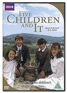 Five Children And It - BBC [DVD]