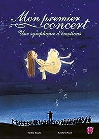 Mon premier concert : Une symphonie d'émotions par Sado