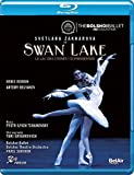 Swan Lake: The Bolshoi Ballet [Blu-ray]