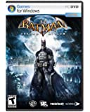 Batman Arkham Asylum Game of the Year Edition [Online Game Code]