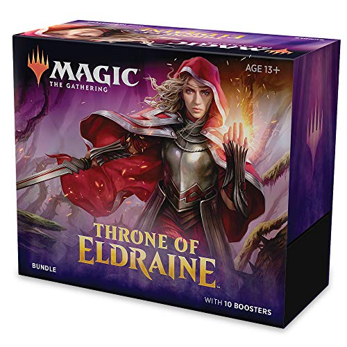 Magic: The Gathering Throne of E...