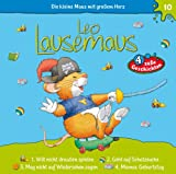 Leo Lausemaus will nicht draußen spielen: Leo Lausemaus 10