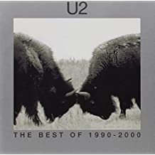 U2 - The Best Of 1990 - 2000 - Edition anglaise (Edition limitée)