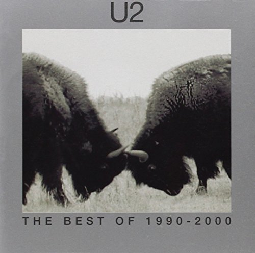 U2 - The Best Of 1990 - 2000 - Edition anglaise (Edition...