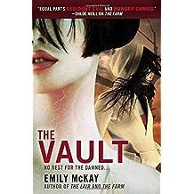 BY McKay, Emily ( Author ) [ THE VAULT (FARM NOVEL) - STREET SMART ] Dec-2014 [ Paperback ]