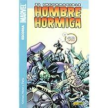 El incorregible Hombre Hormiga, Escoria